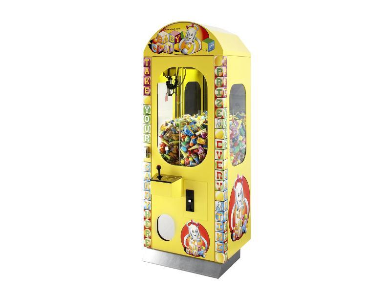 Кран машины игровой автомат