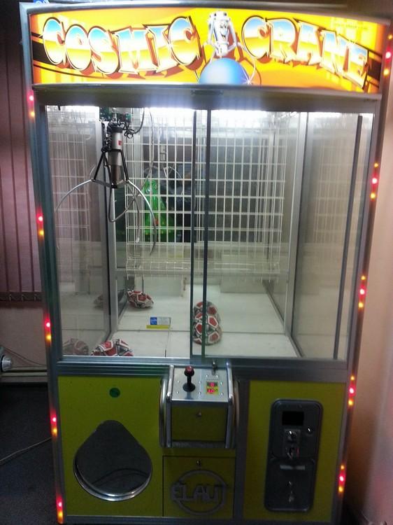 Игровые Автоматы Типа Кран Машина