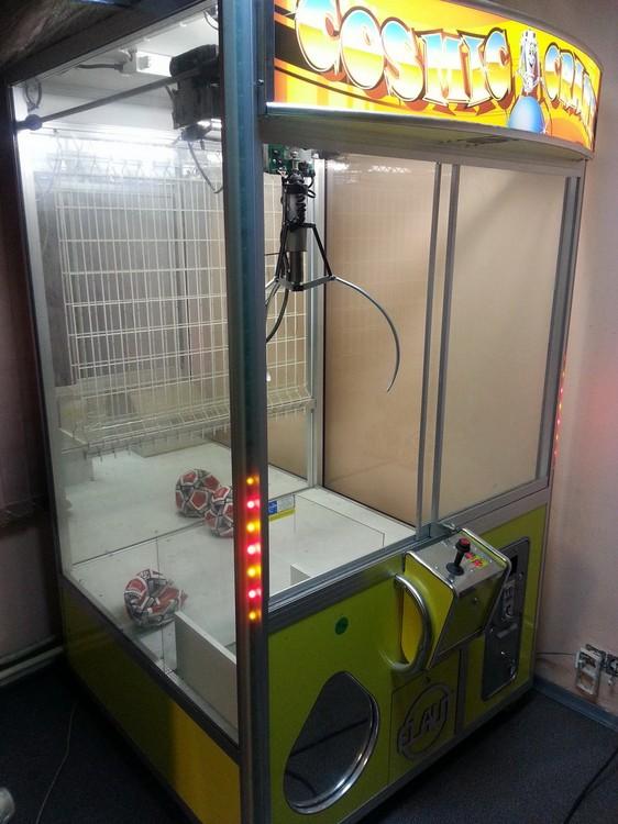 Игровые автоматы кран-машина бу интернет казино купить minibb